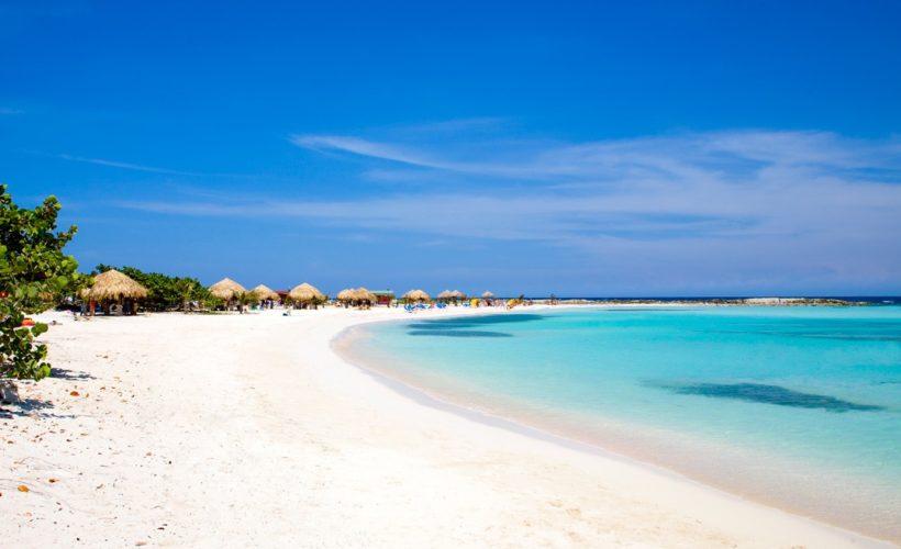 1 Aruba